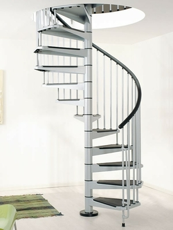 Escalier-colimacon-design