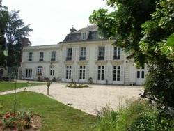 Chateau-Marjolaine