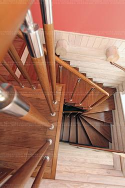 Blog de escalier for Prix escalier colimacon metal