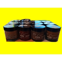 Lot de 13 POT DE 60 ml CREM'NETT CUIR