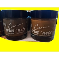 Lot de 13 POT DE 60 ml CREM'NETT CUIR (2)