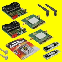 Evaluation Kit Atmel REB233SMAD-EK .