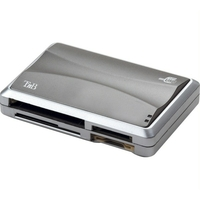 T'nB Ultimate Reader USB 2.0 Memory Card Reader