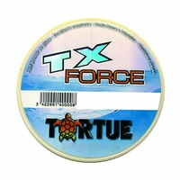 Nylon tx force 250m tortue d:35