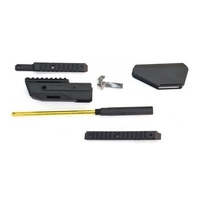 GHK G5 12 inch Carbine Conversion Kit For GHK G5.