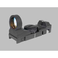 RED DOT SIGHT VISEE POINT ROUGE SWISS ARMS AIRSOFT 263861 neuf