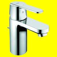 GROHE mitigeur lavabo get 31148000 chrome neuf