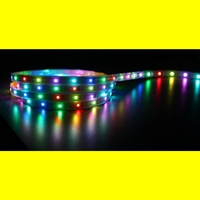 kit ruban LED flexled RGB 5 mètres.