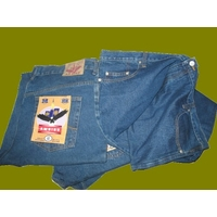 NEW ORIGINAL jeans homme AMBIGU T:60 NEUF