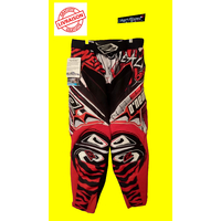 O'NEAL PANTALON Motocross black-red Taille 42 NEUF