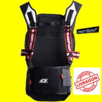 O'NEAL Dorsale Oneal Impact SC-1 Backprotector Taille L NEUF.