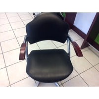 Agencement Mobilier Coiffure coiffeuse + fauteuil (3)
