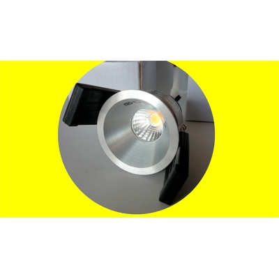 LEDS-C4 MINI PLAY 3000K 3.2W LED MODULE 71-3817-14-M2 MINI PLAY 71-3822-AF-00 LUMINAIRE SPOTS ENCASTRABLE (3)