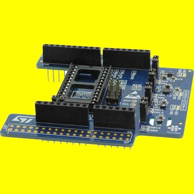 X-NUCLEO-IKS01A1 Motion MEMS And Environmental Sensor Expansion Board For STM32 Nucleo NEUF