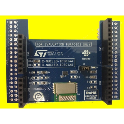 X-NUCLEO-IKS01A4 SUB-GHZ RF Expansion Board NEUF