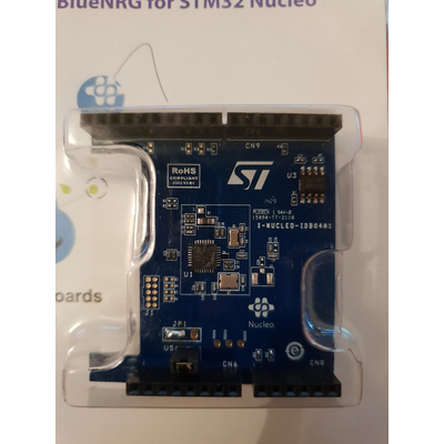 X-NUCLEO-IDB04A1 Carte Bluetooth STM32  low energy expention board NEUF (2)