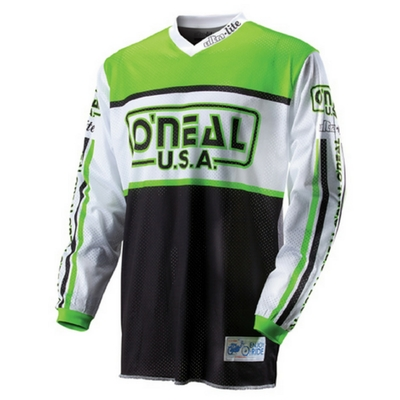 Maillot cross o'neal ultra lite 83 Mens Large