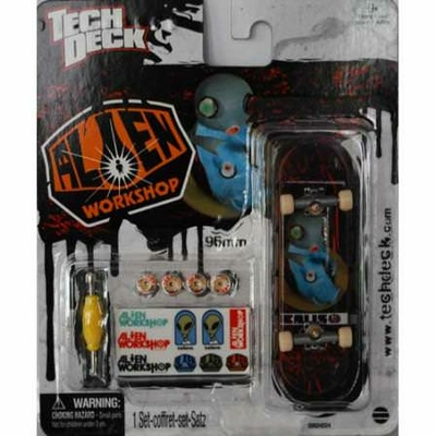 tech deck skateboards 96 mm 20024224 alien