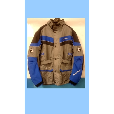 Blouson moto Bering Dynamic Technology ADT taille XL NEUF