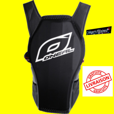 O'NEAL Dorsale Oneal Impact SC-1 Backprotector Taille L NEUF