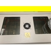 FOUR DE REFUSION TWS 1300 Occasion full convection reflow oven 400 MM 10 LCD control RT03 (6)