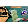 MATELAS FAUTEUIL GONFLABLE 5 BOUDINS 196 X 70 CM TIPI outdoor (2)