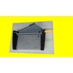 CISAILLE PLASMA A3 FELLOWES GUILLOTINE A PRESSION AUTOMATIQUE USAGE INTENSIF MASSICOT ( CODE JL )