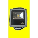 Elix belgium projecteur led 10w cool withe ( code JL )