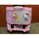 Cartable d'école Hello KITTY sanrio cakes NEUF