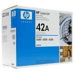 HP Laser jet 42A Q5942A authentique