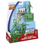 Toy Story V0764 Mega Action Figurine Deluxe
