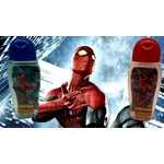 MARVEL Shampoing et Gel Douche Spider-Man 250ml