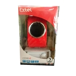 EXTEL Carillon sans fil mobile LOOBS rouge neuf