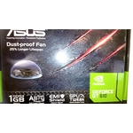 Carte graphique NVIDIA Asus GeForce GT 610 Passive - 1 Go LP GT610-SL-1GD3-L neuf