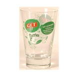 Verre Perrier Get 27 collection N°2