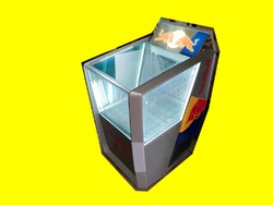 Réfrigérateur frigo à canettes Red Bull Open Top Cooler Jazz Mp (2)