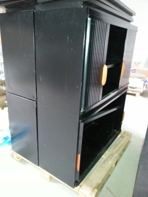 arrivage lot de bureau pro caisson armoire classeur agencement commerce age. Black Bedroom Furniture Sets. Home Design Ideas