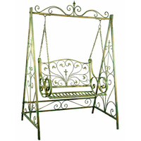 mobilier et d coration de jardin bancs de jardin et. Black Bedroom Furniture Sets. Home Design Ideas