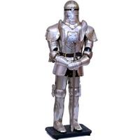 Armure médiévale de chevalier Grignan 180 cm