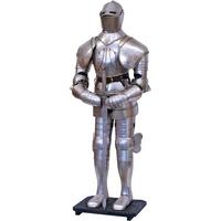 Armure médiévale de chevalier 180 cm Antioche