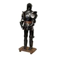 Armure médiévale de chevalier 102 cm Mornas