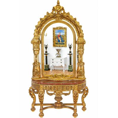 Console-royale-Louis-XV
