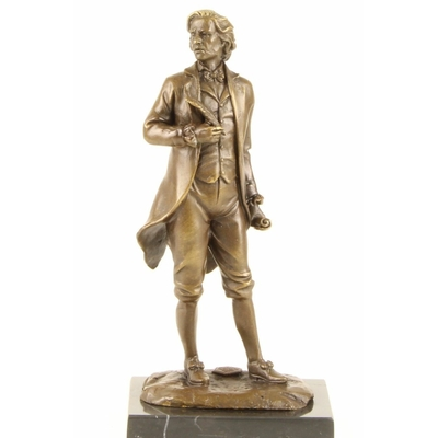 Statue-bronze-mozart