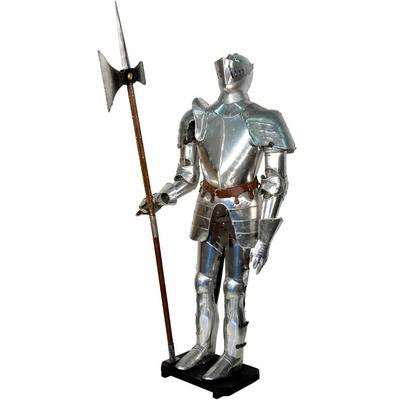 Armure-hallebardier-medievale