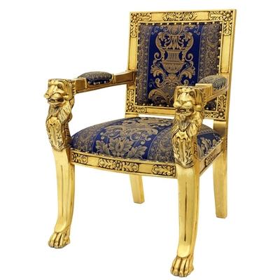 fauteuil-tetes-lion