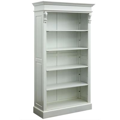 bibliotheque-empire-acajou-blanc-a