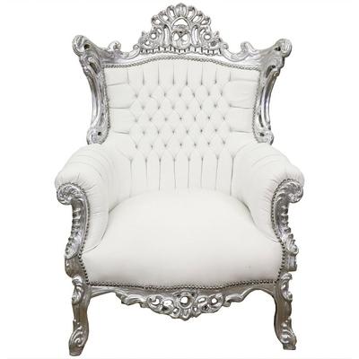 Fauteuil-rococo-royal