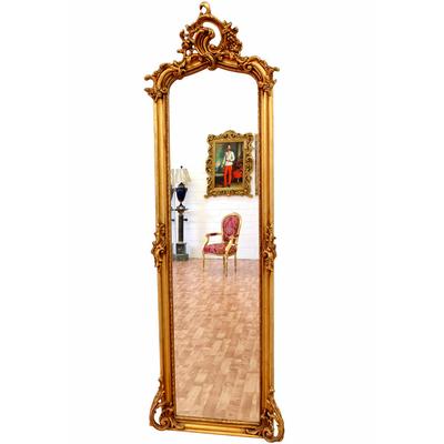Miroir-baroque-cheminee-SP309