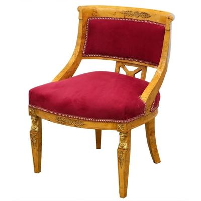 fauteuil-empire-retour-egypte