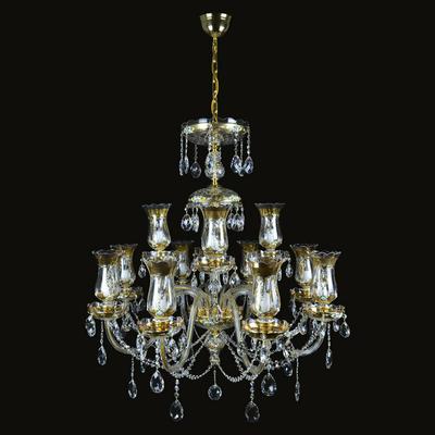 Lustre-royal-cristal-Boheme